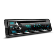 Kenwood KDC-130U Multi Color illumination USB/CD Audio Receiver