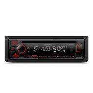 Kenwood KDC-BT530U USB/CD Receiver with Built-In Bluetooth and Spotify Control