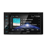 "KENWOOD DDX4019BT 6.2"" Double Din Media Receiver with DVD/USB/Bluetooth Support"