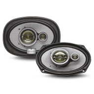 "Kenwood KFC-HQ718 Legendary 320W 7 x 10"" HQ Series Speaker"