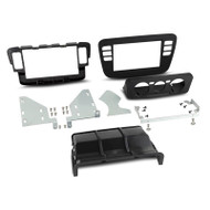 Aerpro FP8435 Black Double DIN Facia to Suit Volkswagen 2012-2015