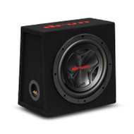 "JVC DR1210BOX DRVN Series 12"" 1800W Boxed Car Subwoofer"