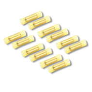 Aerpro AP710 12/10 Gauge Butt Terminal Packet of 12