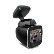 "Dashmate DSH-890 1080p HD Dash Cam with 1.5"" LCD Screen and GPS/WiFi & Magnetic Mount"