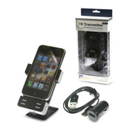 Aerpro ADM1502 iPhone/iPod FM Transmitter