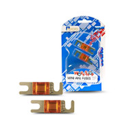 Aerpro AMA160 160 Amp Mini ANL Fuses Packet of 2