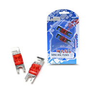 Aerpro AMA50 50 Amp Mini ANL Fuses Packet of 2