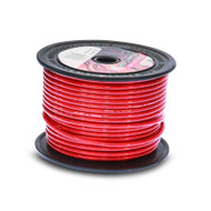 Aerpro BSX850R Bassix 8GA 50m Red Cable
