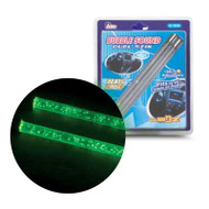 "Aerpro EL76DG 6"" Green LED Light Dual Bubble Glow with Sound Controller"