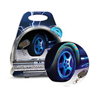 Aerpro ELW600B Blue Wheel Arch Remote LED Kit