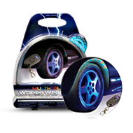 Aerpro ELW600M Multicolour Wheel Arch Remote LED Kit