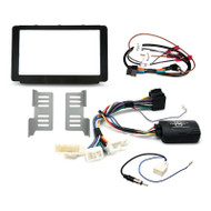 Aerpro FP8241CK Install Kit to Suit Toyota Hilux 2015-On