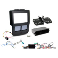 Aerpro FP8437K Install Kit to Suit Dodge Ram