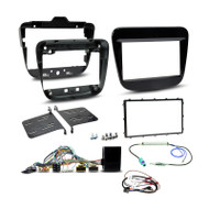 Aerpro FP8445K Install Kit to Suit Holden Equinox LS, LTS+ Mylink 7
