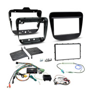 Aerpro FP8415KC Double Din Install Kit to Suit Holden Equinox 2017 EQ