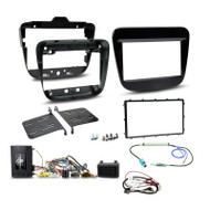 Aerpro FP8445KC Install Kit to Suit Holden Equinox 2017-On EQ with CAGM02 Infodapter