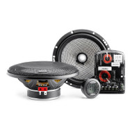 """Focal 165AS Access Series 6.5"""" 2 Way Component Speaker System"""