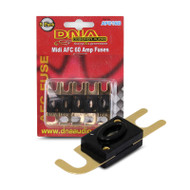 DNA AFC160 60 Amp Midi AFC Fuse - 1 Pack of 5