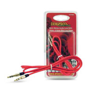 DNA ALR3060 60cm 3.5mm Plug to 3.5mm Plug Audio Lead