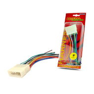 DNA AWH1692 Harness to Suit EA-ED Ford Bare Wire