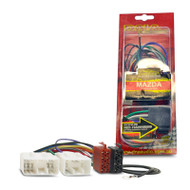 DNA AWH3076 ISO Harness to Suit Mazda