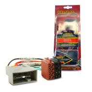 DNA AWH3077 ISO Harness to Suit Honda