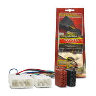DNA AWH3140 ISO Harness to Suit Early Model Toyota's