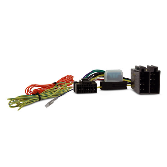 DNA AWHALP2 ISO Harness to Suit Alpine 14 Pin Square
