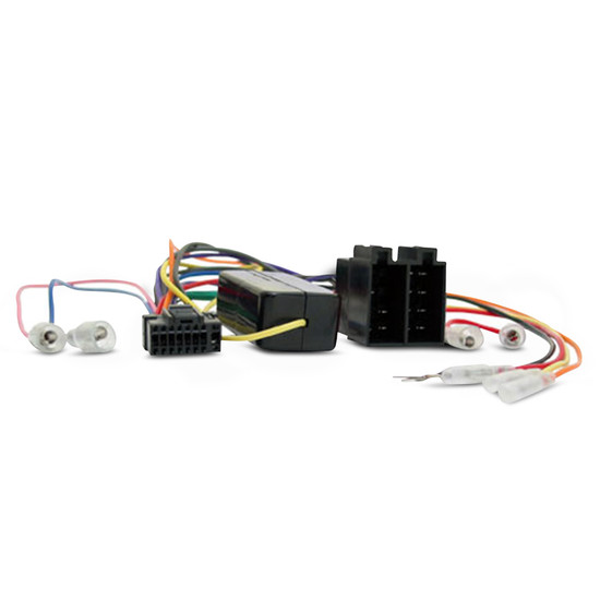 DNA AWHALPH ISO Harness to Suit Alpine Square 16 Pin