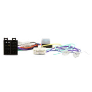 DNA AWHCLA4 Wiring Harness to Suit Clarion