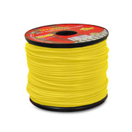DNA AWP4401 100 Metres 4mm Single Core Power Cable Yellow