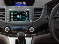 Opal -  Honda CRV 2013 - High Definition Factory Fit Navigation Multimedia System