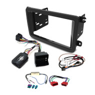 Aerpro FP9888K Double DIN Install Kit to Suit Volkswagen/Skoda 2004-2015