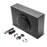 "Rockford Fosgate P300-8P 8"" 300-Watt Powered Enclosure"
