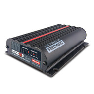 REDARC BCDC1250D Battery Charger 3 Stage 50A 9V-32V In 12V Out + MPPT Regulator Dual Input