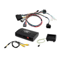 Aerpro CALR01 Infodapter to Suit Land Rover Evoque 2011-2013