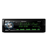 Pioneer MVH-X565BT MIXTRAX/Bluetooth/USB Direct Control for iPod/iPhone/Android Digital Media Receiver