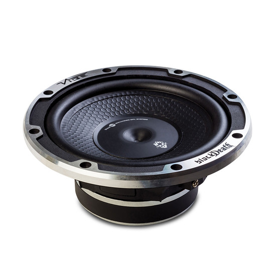 "Vibe BD6C-V1 6.5"" 420W 2-Way Component Car Speakers"