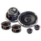 "Vibe BD6C-V1 6.5"" 360W 2-Way Component Car Speakers"