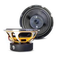 "Vibe BDC15SPL-V2 Blackdeath 9000 Watts 15"" Competition Subwoofer"