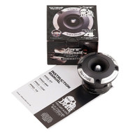 "Vibe BDPRO4T-V1 Blackdeath 300 Watts 4"" Bullet Tweeter"