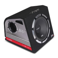 "Vibe SLICKSLR12A-V2 12"" 1200W Active Subwoofer Enclosure"