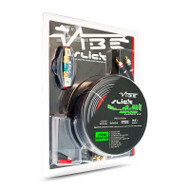 Vibe VSAWK4-V1 Critical Link 4 Gauge 2000W Amplifier Wiring Kit