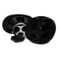 "Fusion PP-FR6920 480W 6x9"" 2-Way Speakers"