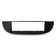 DNA FIA-K16155 Single DIN Fascia Panel to Suit Fiat 500