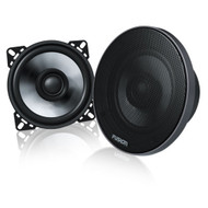 "PF-FR4020 4"" 180W 2-Way Full Range Car Speakers"