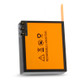Gator GCBAT2 Rechargeable Battery for GC300 Action Camera