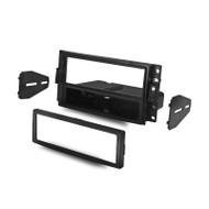 DNA GM-K380 Single DIN Fascia Panel To Suit Chevrolet & Hummer
