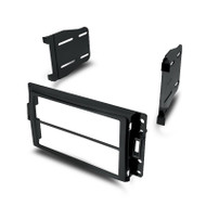 DNA GM-K382 Double DIN Fascia Panel To Suit Chevrolet & Hummer