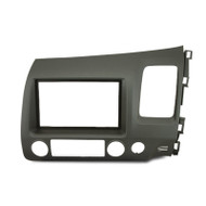 DNA HON-K8800RGB Double DIN Fascia Panel to Suit Honda Civic